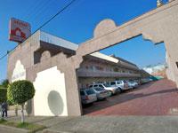Hotel Del Valle Villa del Sol